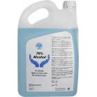 Gel Hidroalcohólico 5L aroma fresco