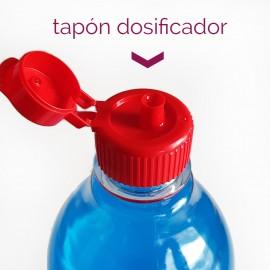 Gel hidroalcohólico 1 litro 80% alcohol